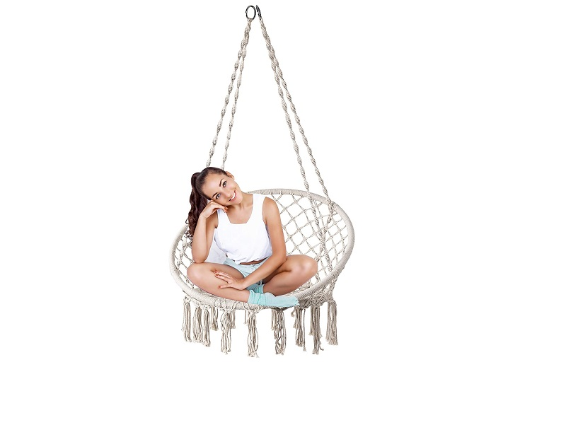 mejores sillas colgantes